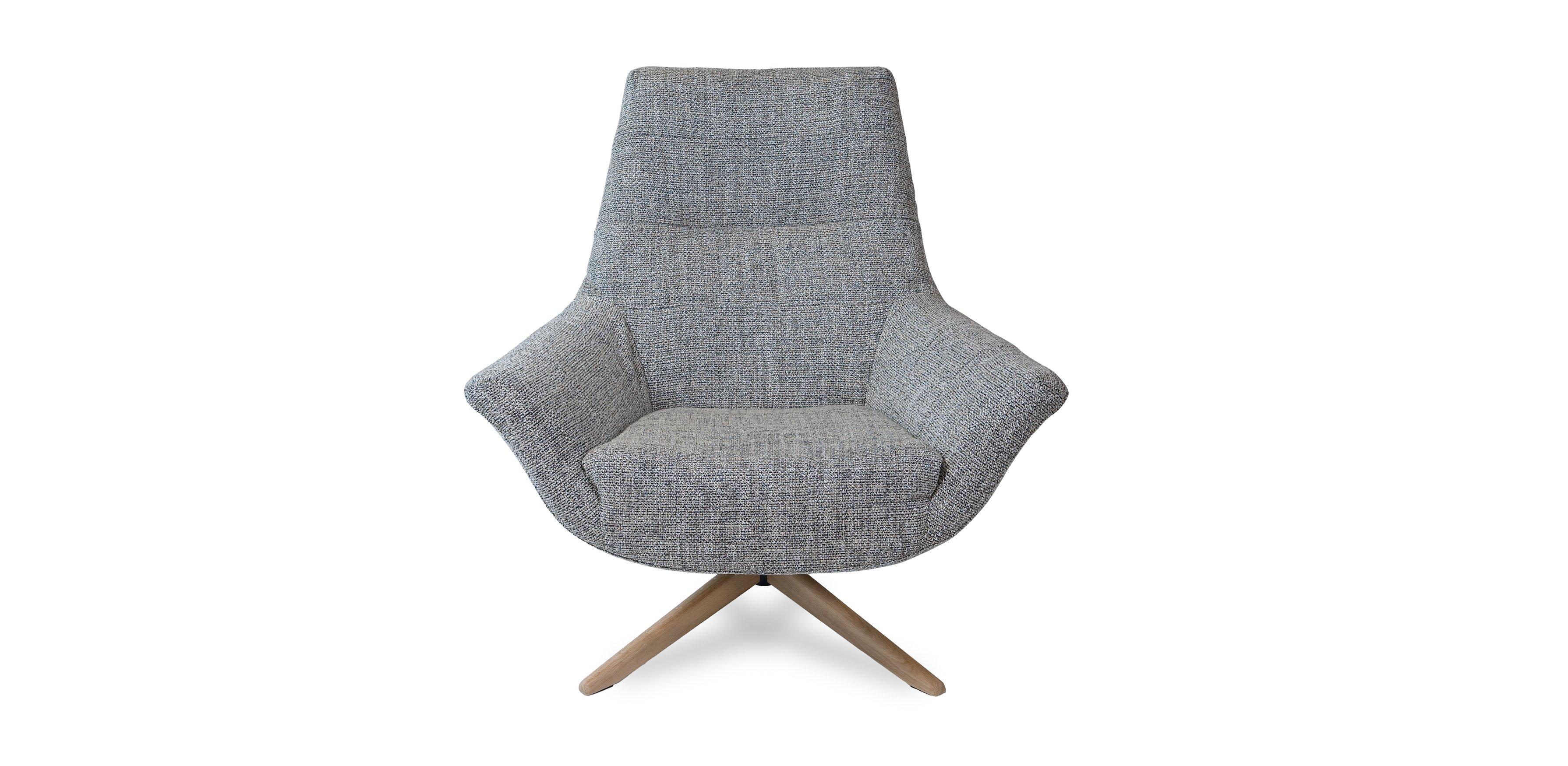 Guz fauteuil DYYK 2