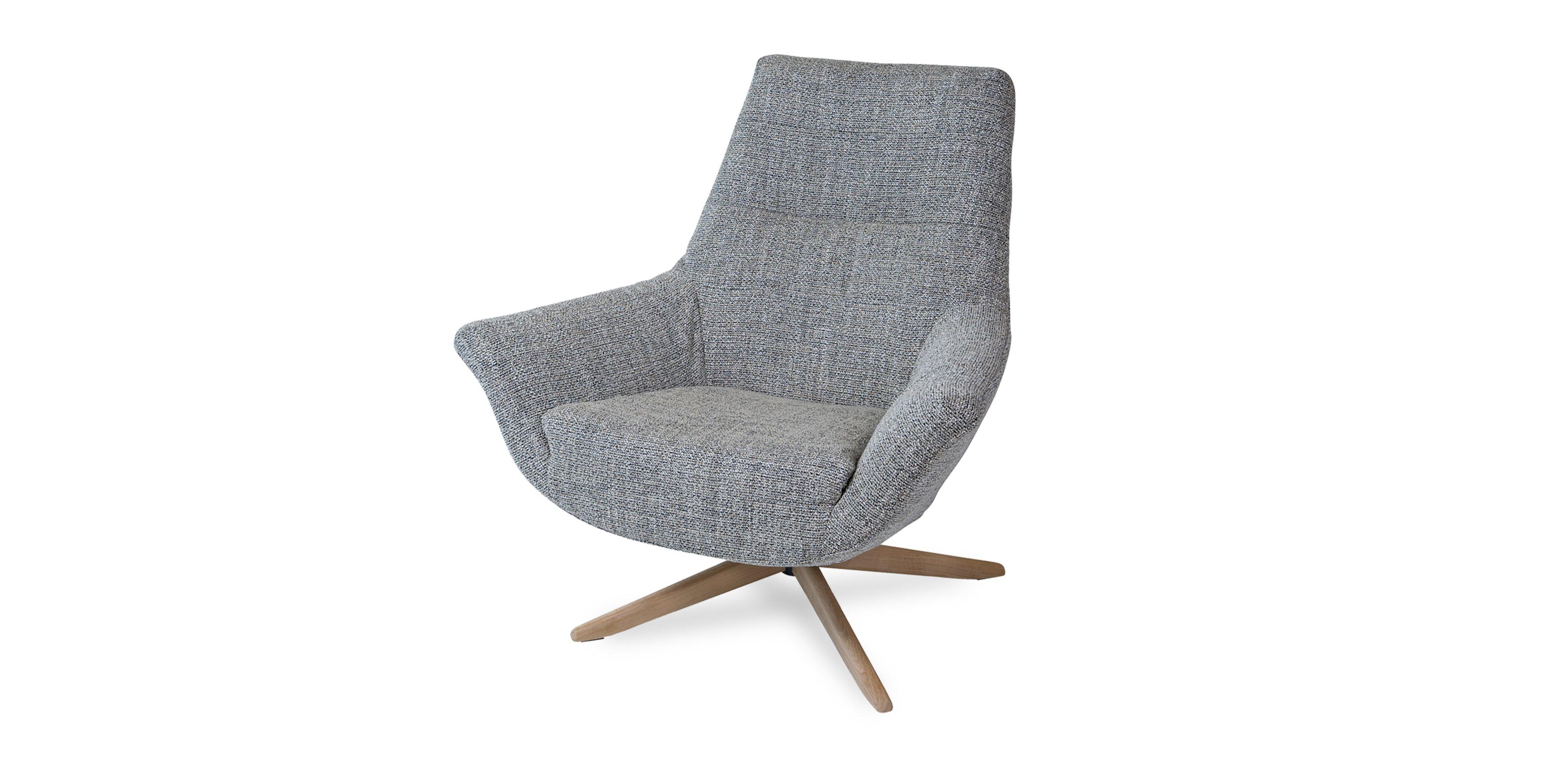 Guz fauteuil DYYK 4