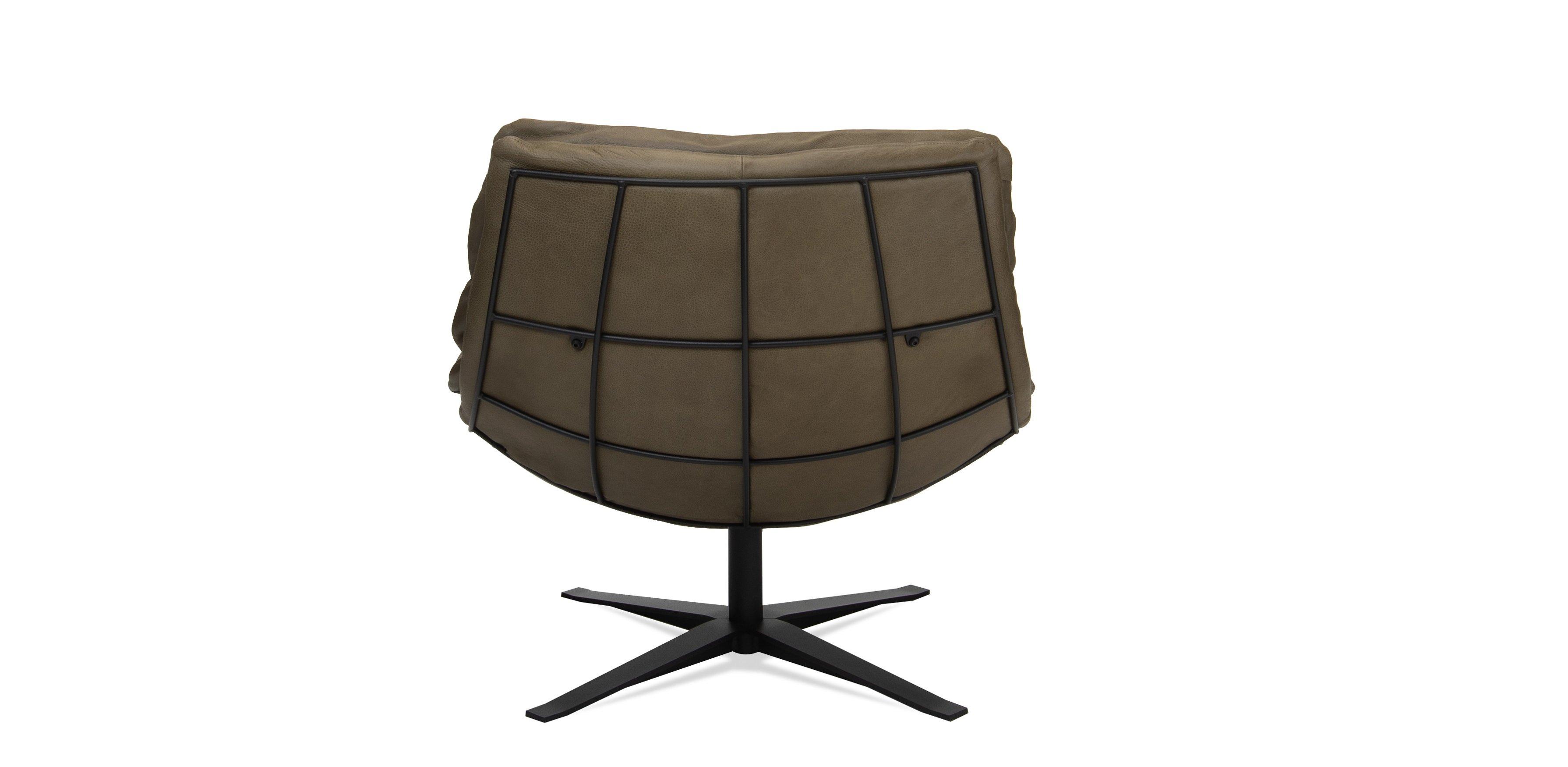 Kameraad fauteuil DYYK 6