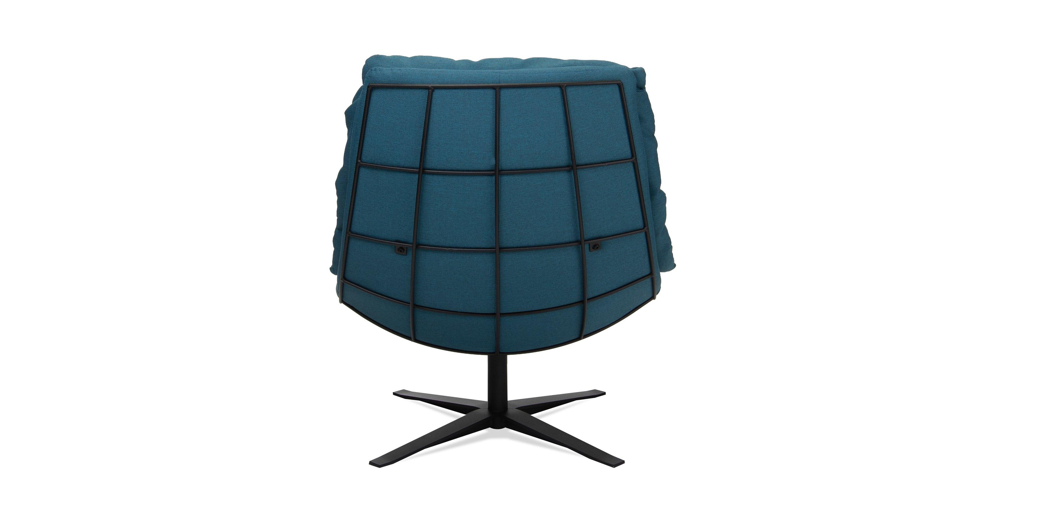 Kameraad hoog fauteuil DYYK 6